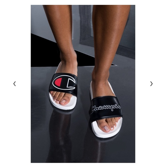 Champion Shoes | Champion Women Slide